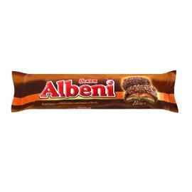 اولكر البيني بيتس بسكويت شوكولاتة 72جم