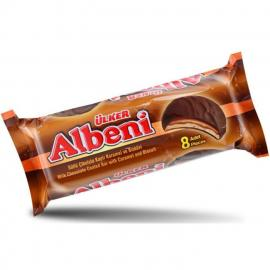 اولكر البيني ساندوتش شوكولاتة 344جم