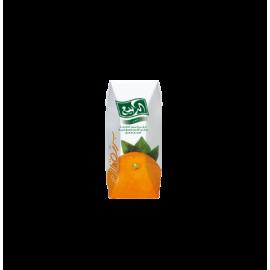 الربيع عصير برتقال 200مل