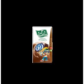 الربيع حليب شوكولاتة 125مل