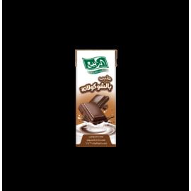 الربيع حليب شوكولاتة 200مل