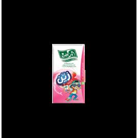 الربيع حليب فراولة 125مل