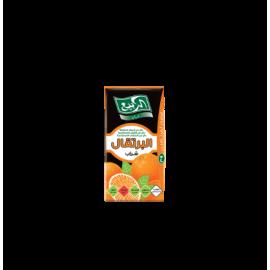الربيع شراب برتقال 125مل