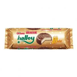 اولكر هالي بسكويت شوكولاتة 230جم