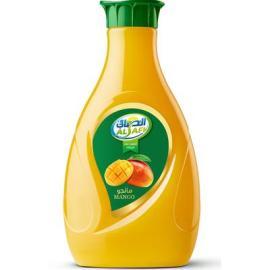 الصافي عصير مانجو 1.5 لتر