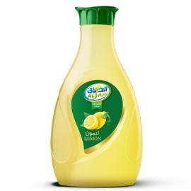 الصافي شراب ليمون 1.5 لتر