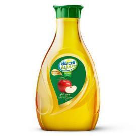 الصافي عصير تفاح بدون سكر 1.5 لتر