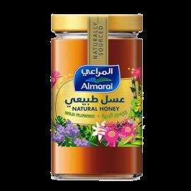 المراعي عسل طبيعي 950جم