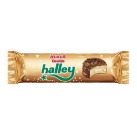 اولكر هالي بسكويت شوكولاتة 77جم
