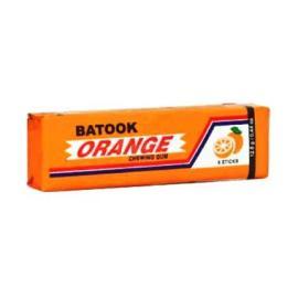 باطوق علك برتقال 5 حبة 12.5جم