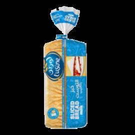 لوزين خبز توست بالحليب 600جم