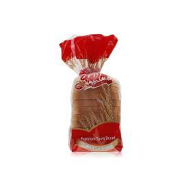 يومي خبز توست ابيض 250جم