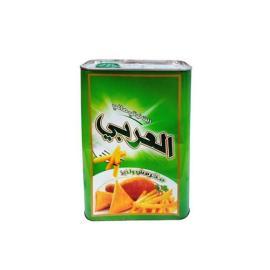 العربي زيت نباتي 1.8 لتر حديد