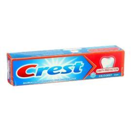 كرست معجون اسنان منعش 125مل
