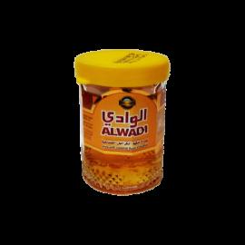 الوادي شيرة كراميل 80جم كوب