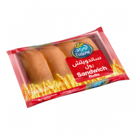 لوزين ساندوتش رول 200جم