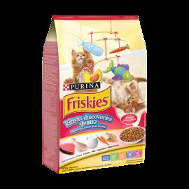 فريسكيز طعام قطط ديسكفري 1.1 كجم