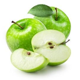 تفاح اخضر (وزن)