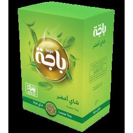 باجة شاي اخضر 100جم