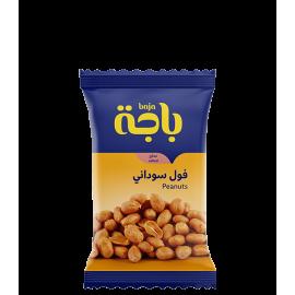 باجة فول سوداني مملح 15جم